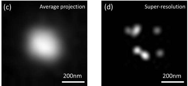 Tiny structures generate powerful beams for enhanced optical imaging