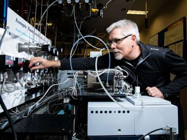 To Reduce Vehicle Pollution, a Single Atom Can Do the Work of Several