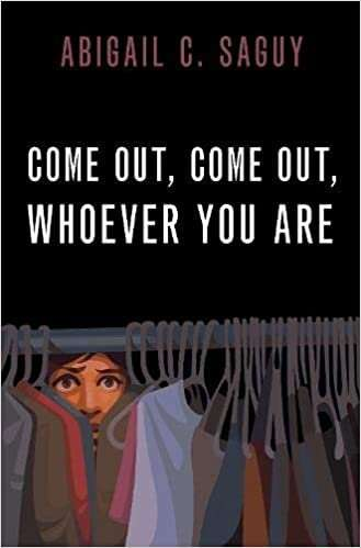 To better understand identity, sociologist's work expands definition of 'coming out'