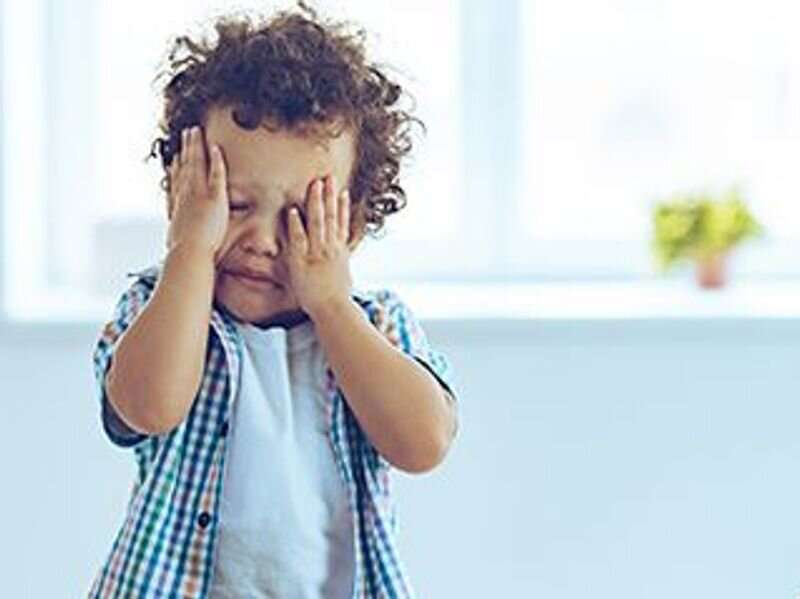Toddler tantrums? pediatricians offer tips to curb bad behavior