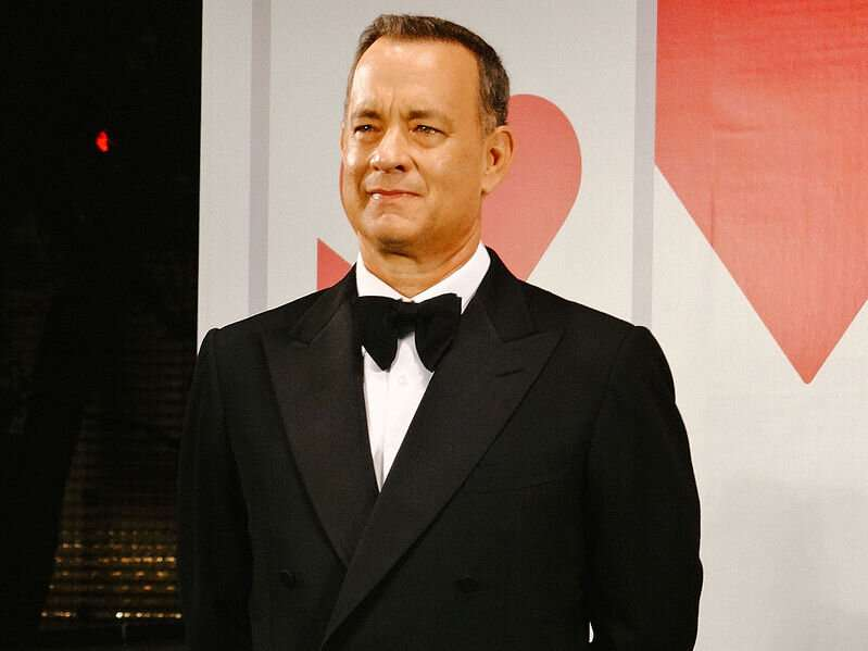 Tom Hanks' COVID-19 diagnosis likely shaped behaviors, thoughts toward virus