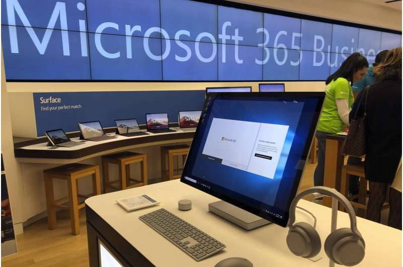 Tool created to aid cleanup from Microsoft hack in broad use