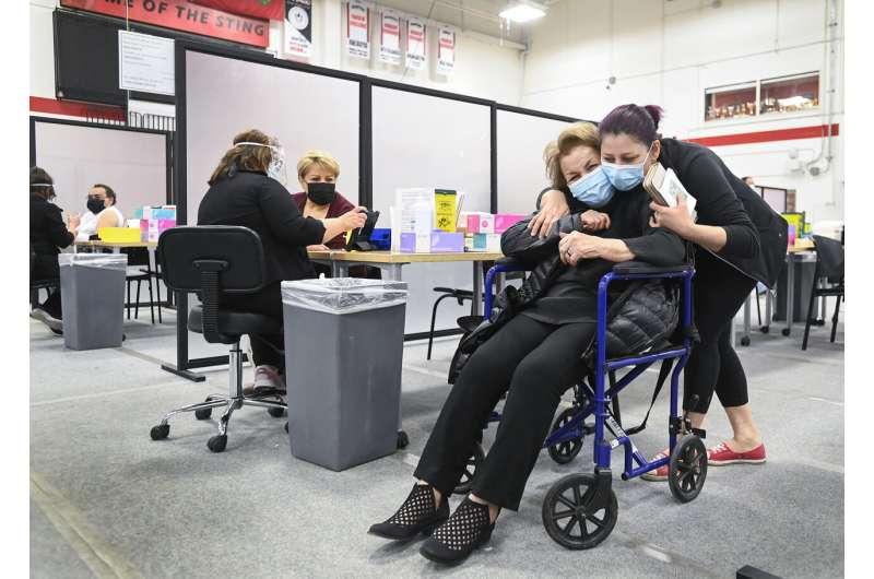 Toronto schools shutdown amid third wave of infections