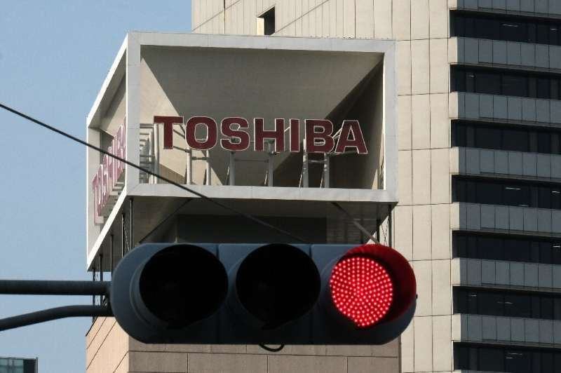 Toshiba has lurched from scandals and losses to a recovery in recent years