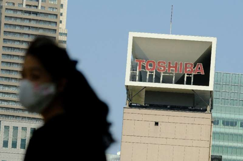 Toshiba has lurched from scandals and losses to a $20-billion buyout offer