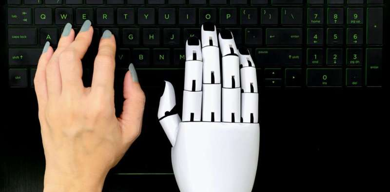 To succeed in an AI world, students must learn the human traits of writing