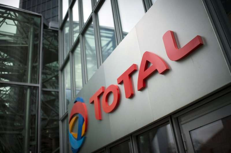 Total's first-quarter rebound mirrors that of other oil majors, with Royal Dutch Shell and BP reporting strong results after a d