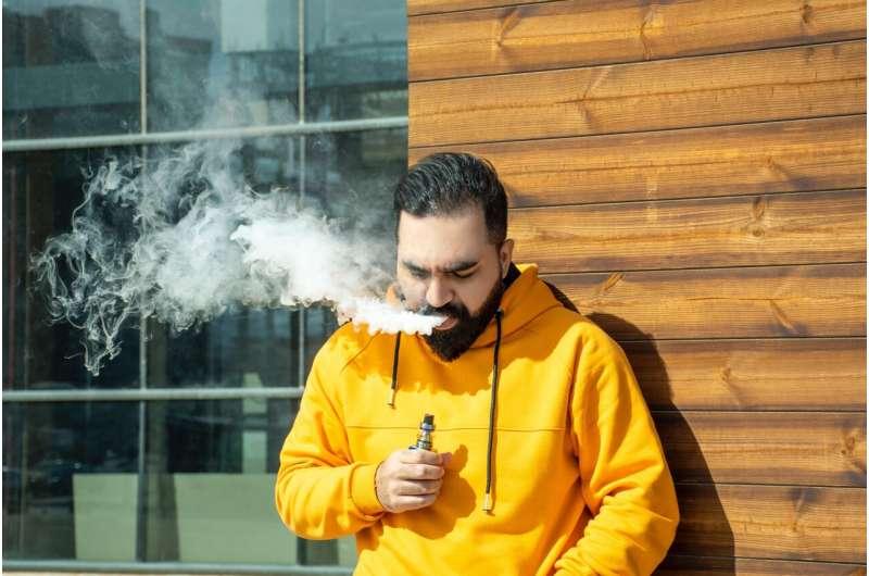 Toxic, harmful chemicals found in popular Australian e-liquids