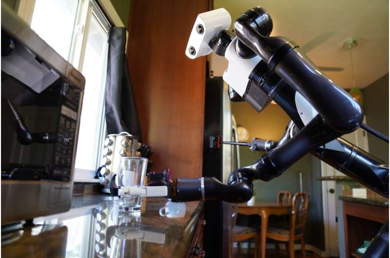 Toyota announces new capabilities for domestic robots