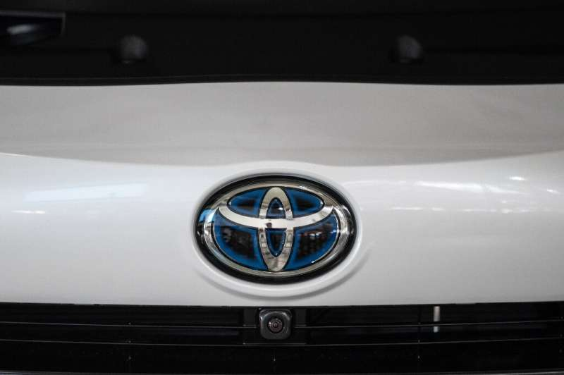 Toyota, the world's biggest automaker, has pledged to make its production carbon-neutral by 2035