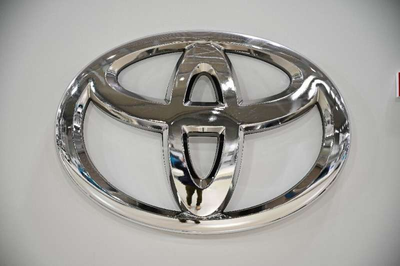 Toyota is among the major automakers facing production slowdowns due to the semiconductor shortage