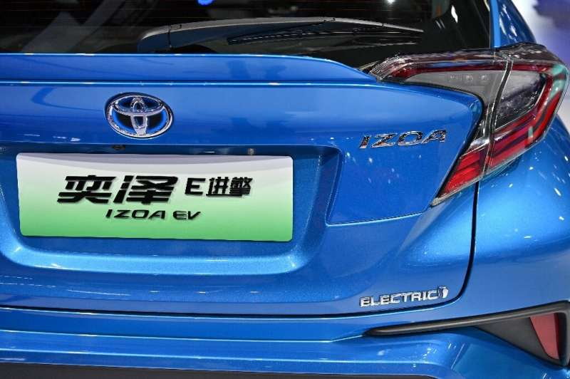 Toyota'nın yeni bZ serisi, otomobil üreticilerinin elektrikli araçlardaki ilk çalışması olacak
