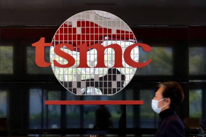 TSMC warned its plants were already operating at full capacity