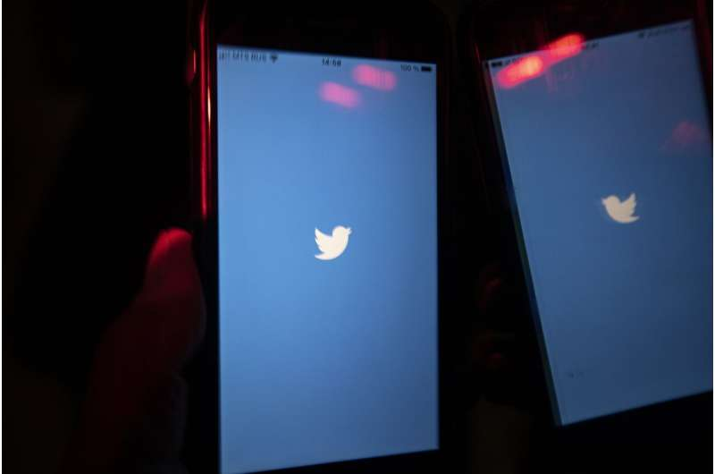 Twitter slowdown in Russia until mid-May; no block for now