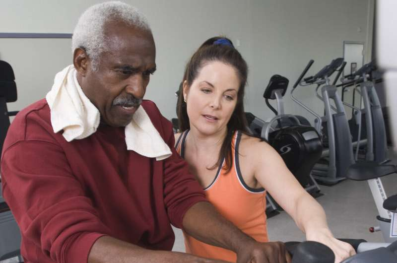 Two-fifths of US seniors with COPD have poor access to pulmonary rehabilitation