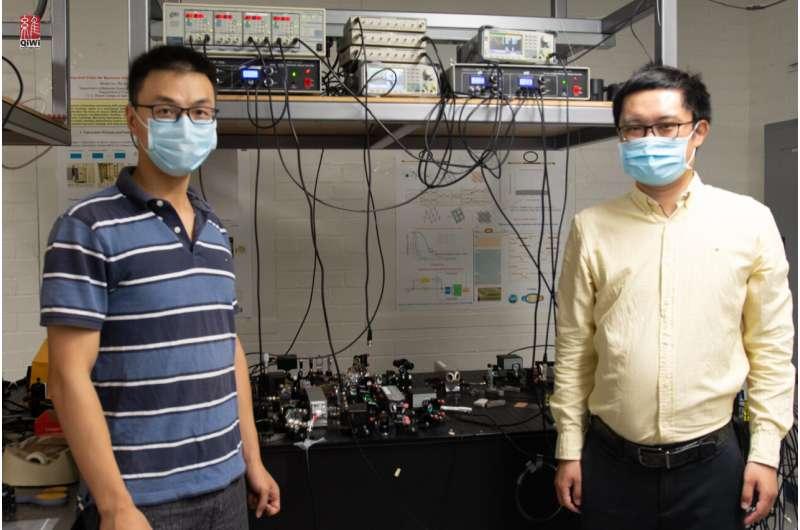 Los ingenieros de Arizona demuestran una ventaja cuántica