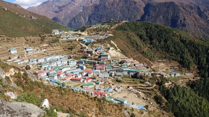 UBCO researcher re-evaluates estimate of the world's high-altitude population