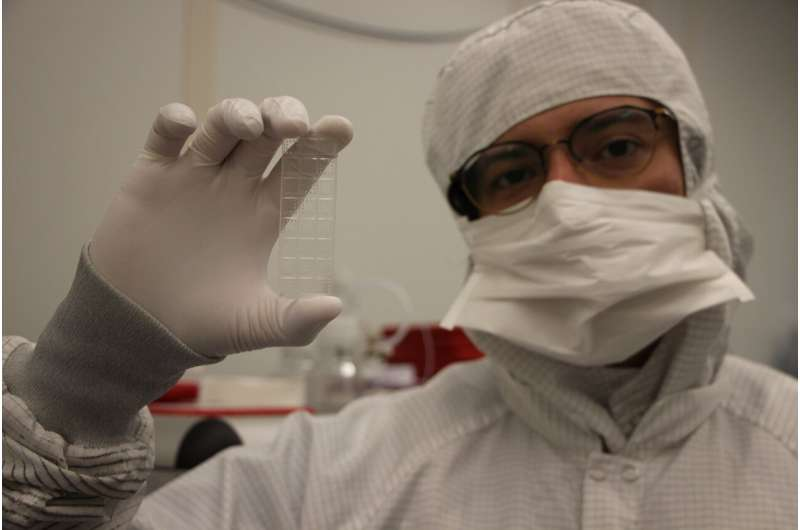 Ultrasensitive, rapid diagnostic detects Ebola earlier than gold standard test