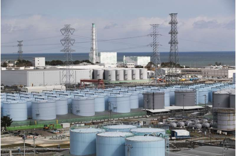 UN nuclear agency to help monitor Fukushima water release