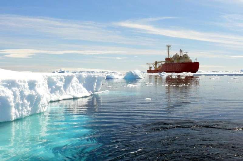 Uncertainty of future Southern Ocean CO2 uptake cut in half