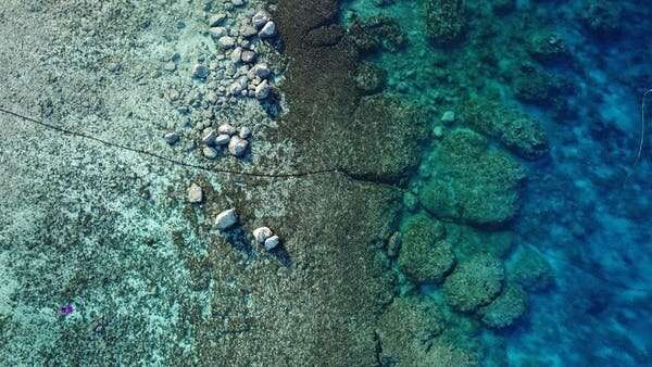 Undersea internet cables connect Pacific islands to the world. But geopolitical tension is tugging at the wires