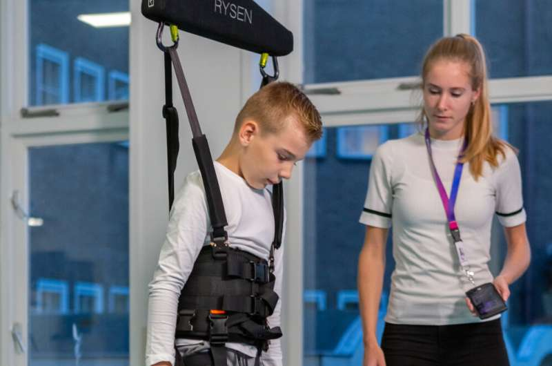 Understanding human-robot interaction critical in design of rehabilitation systems