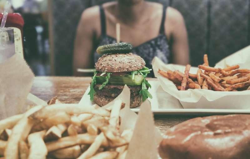 unhealthy consumption