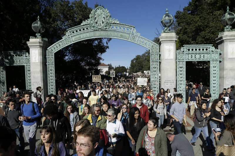 University of California regents approve rare tuition hike