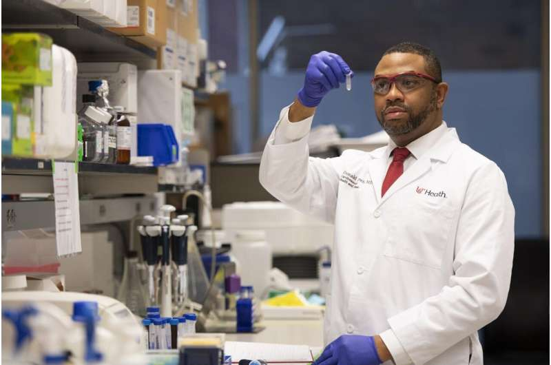 University of Cincinnati researcher says proteins in patients biomarkers of heart disease