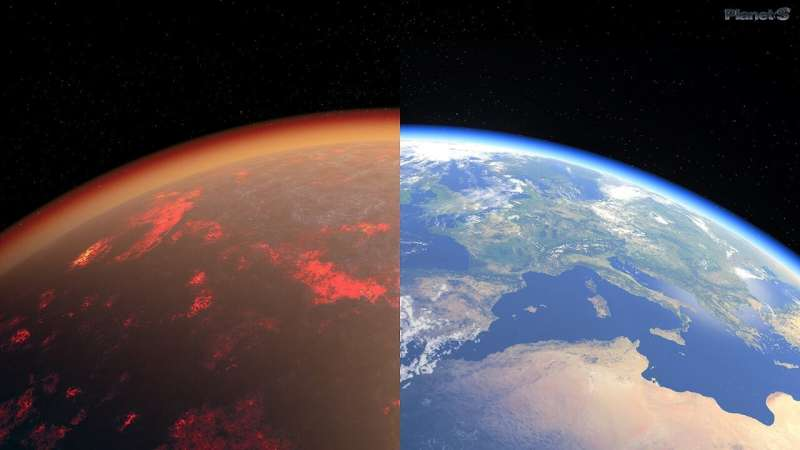Unlocking the secrets of Earth's early atmosphere