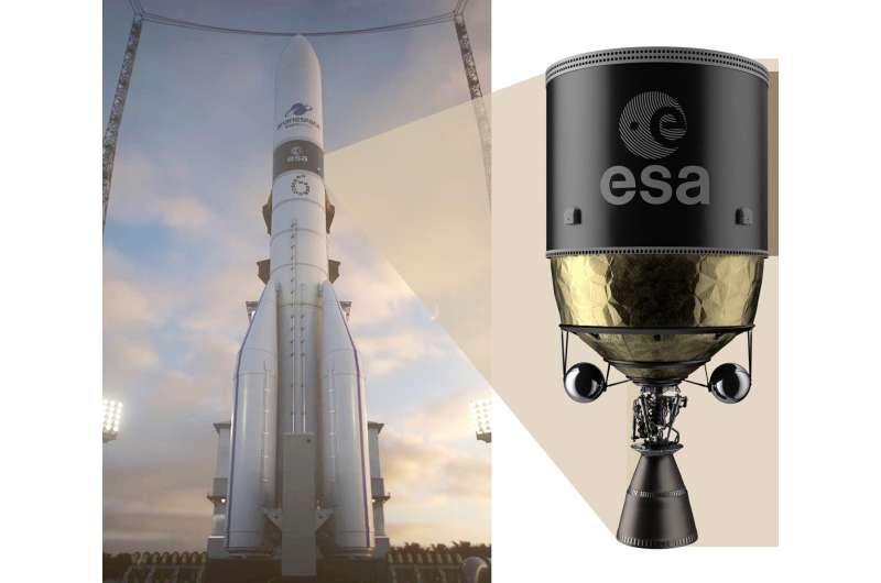 Unveiling vehicles and technologies for future space transportation