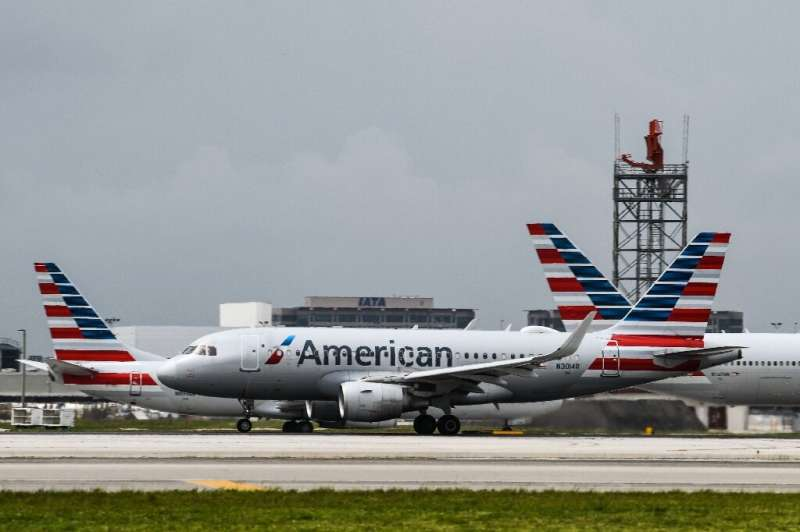 US airlines are upbeat about the outlook despite the Delta variant but worry about a shortage of workers as the beef up recruitm