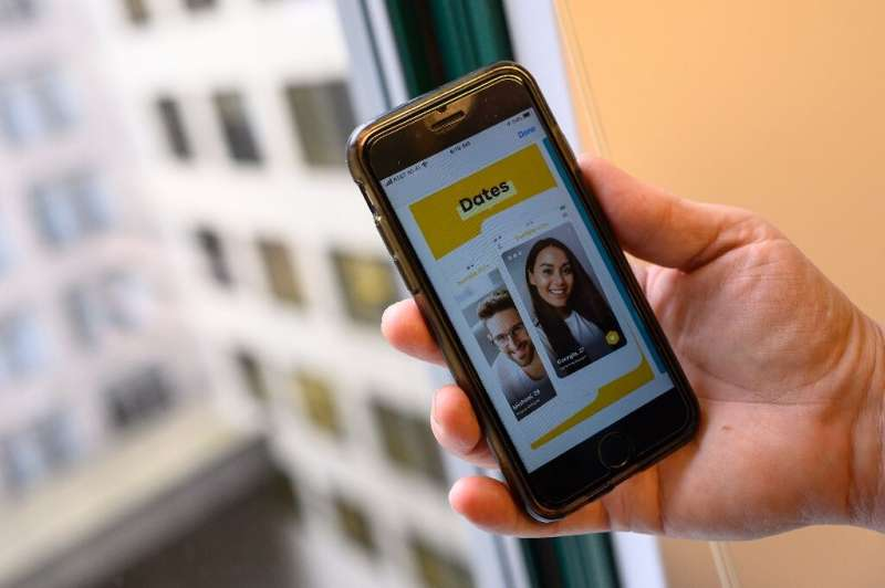 US authorities said evidence from the Bumble dating app was used to track a suspect in the January 6 Capitol uprising