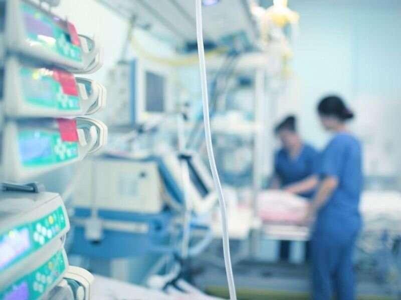 U.S. COVID-19 cases now top 40 million