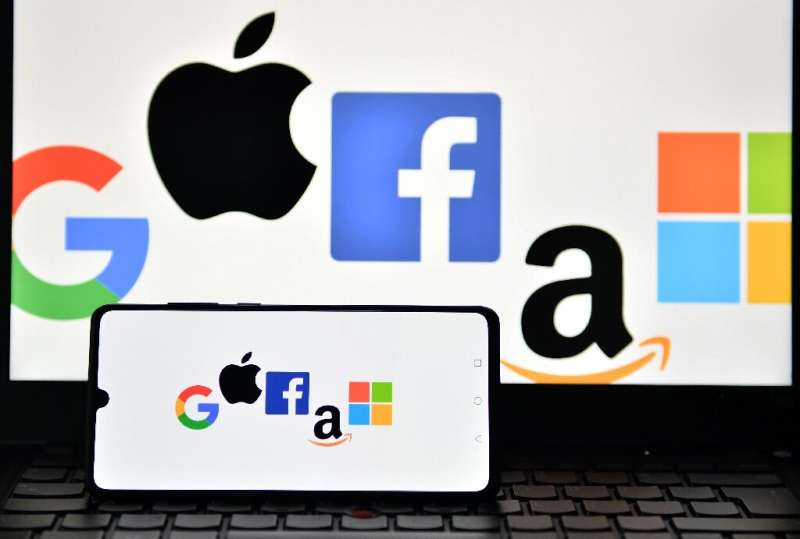 US digital giants are the main targets of the new tax