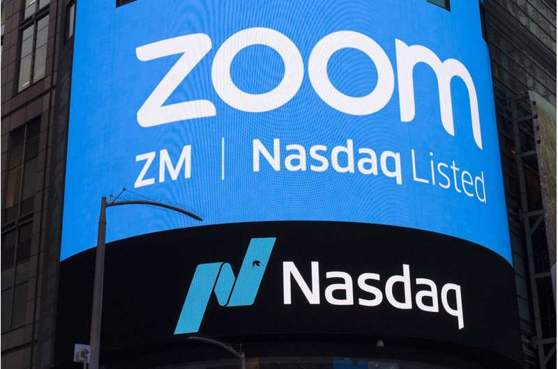 US govt to probe Zoom's $14.7B Five9 deal for natsec risks