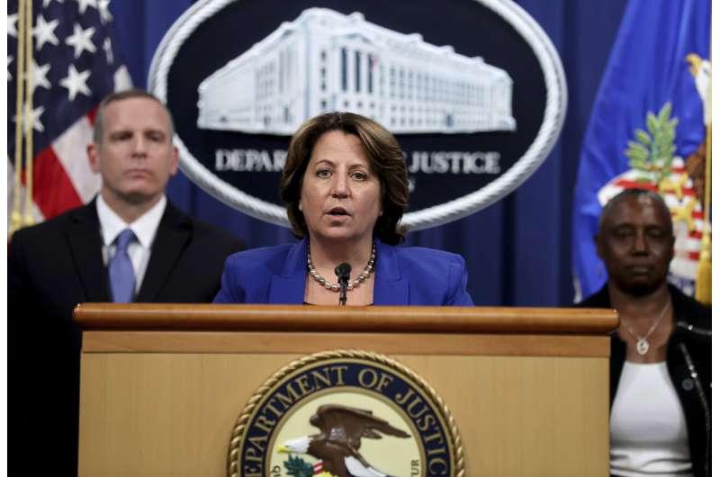 Les États-Unis ont récupéré le paiement de la rançon effectué après le piratage du pipeline