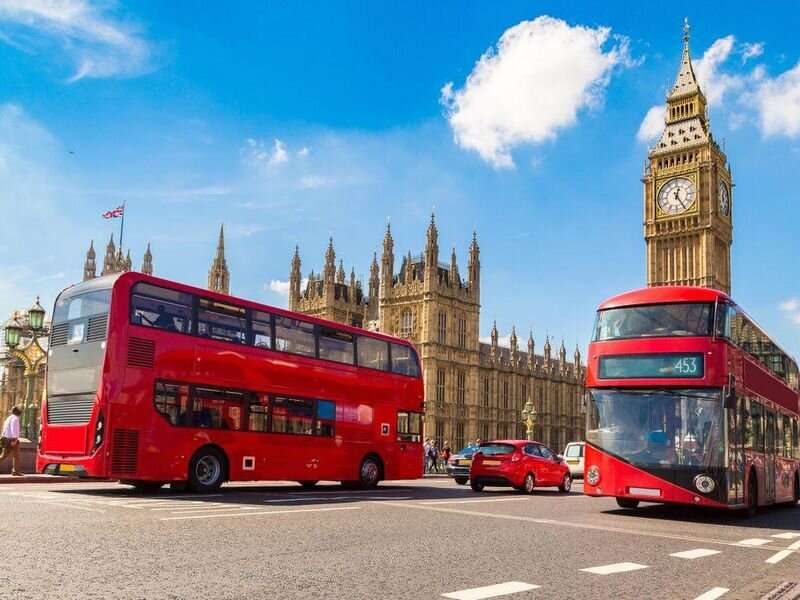 U.S. issues toughest travel alert for britain as COVID-19 cases there climb