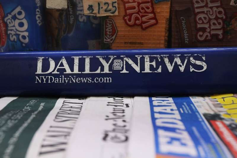 US newspapers saw more job and circulation losses in a difficult pandemic year, a survey found