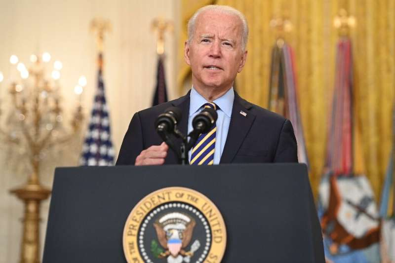 US President Joe Biden plans to sign an executive order to promote competition in the US economy and bolster Washington's scruti