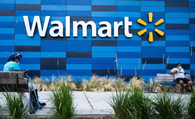 US retail giant Walmart's new shipping service is the latest move in its competiton with Amazon