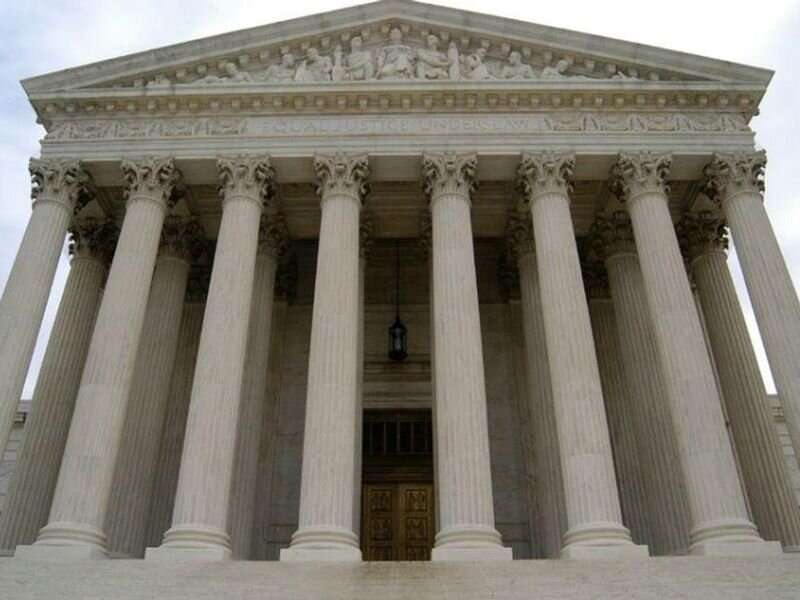 U.S. supreme court strikes down challenge to affordable care act