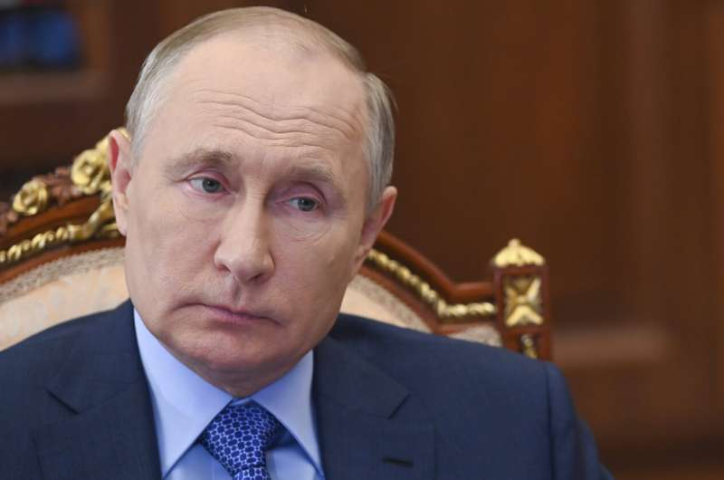 US talks global cybersecurity without a key player: Russia