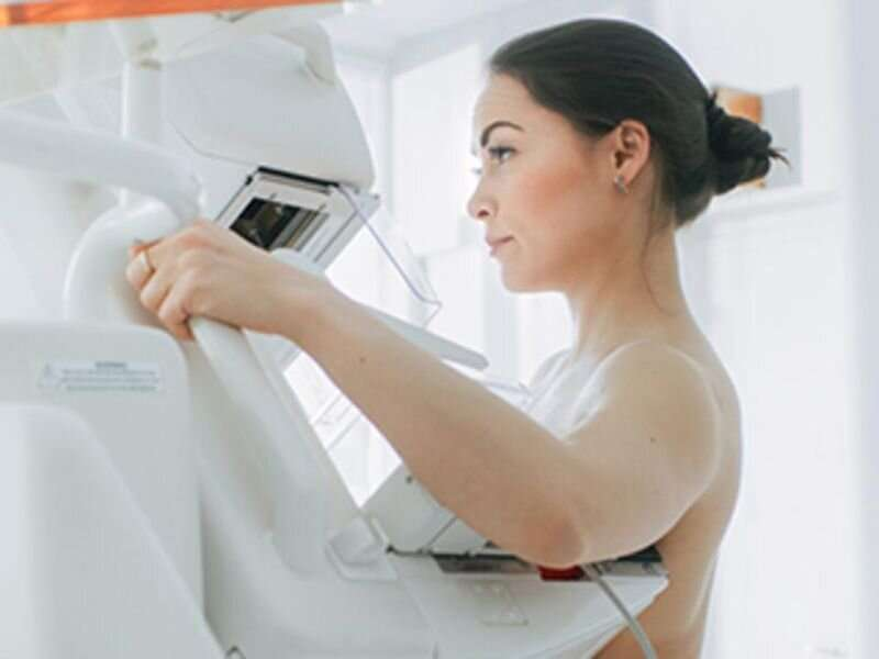 US breast cancer centers recommend earlier initiation of screening