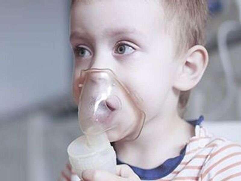 Use of bronchodilators down for bronchiolitis treatment in infants