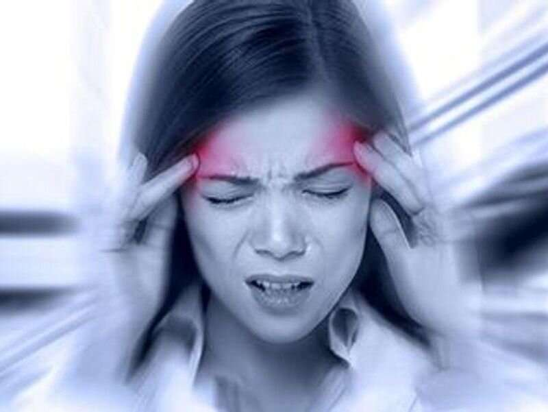 Use of self-applied TENS device at home can relieve migraine pain