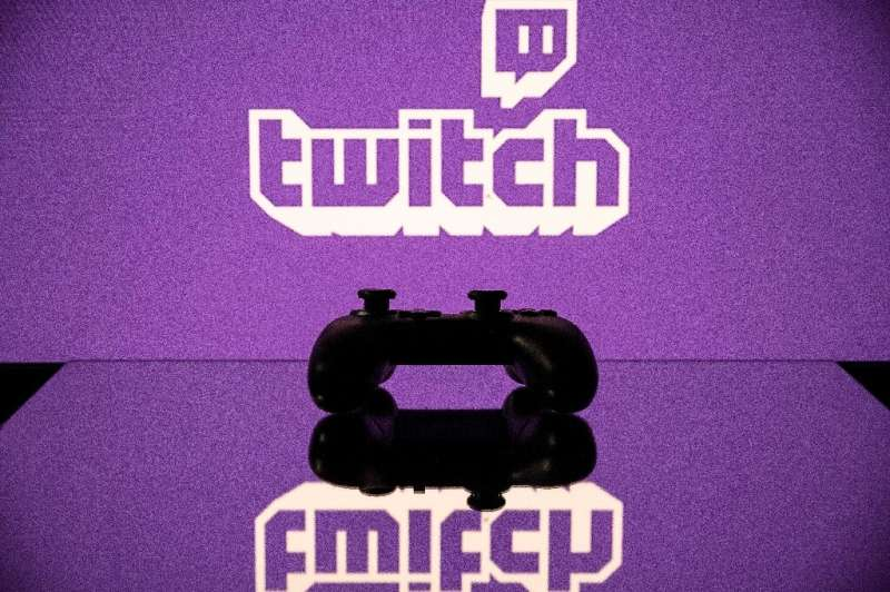 Users of the Twitch gaming platform staged a digitial walkout to protest abuse on the site