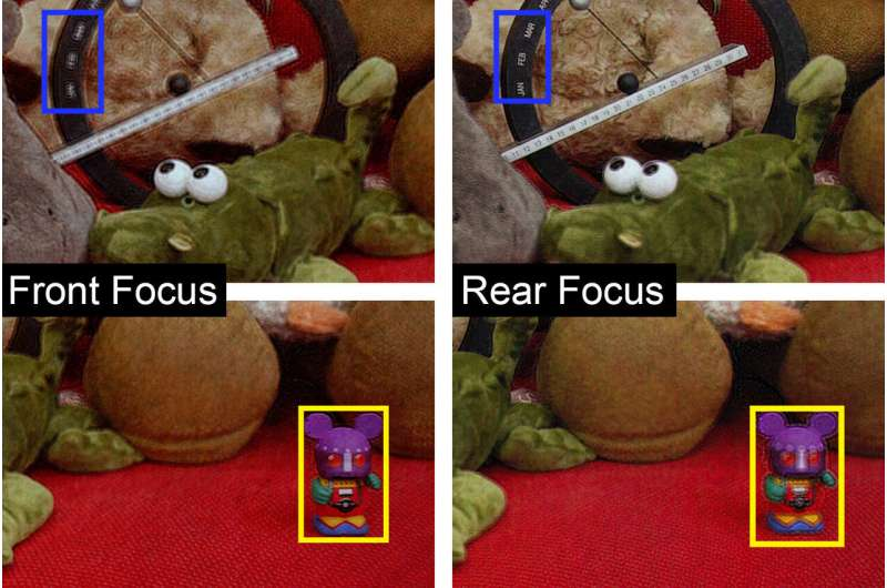 Using artificial intelligence to generate 3D holograms in real-time