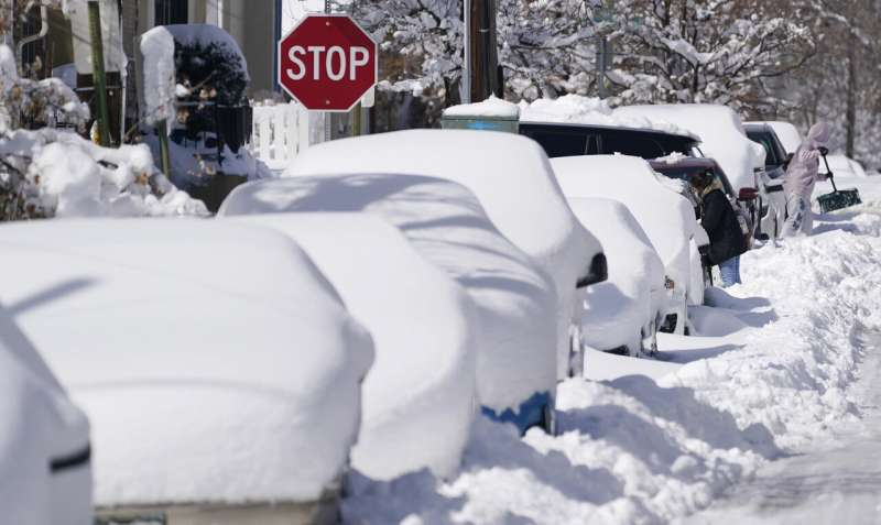 US weather model upgraded to better forecast extreme events