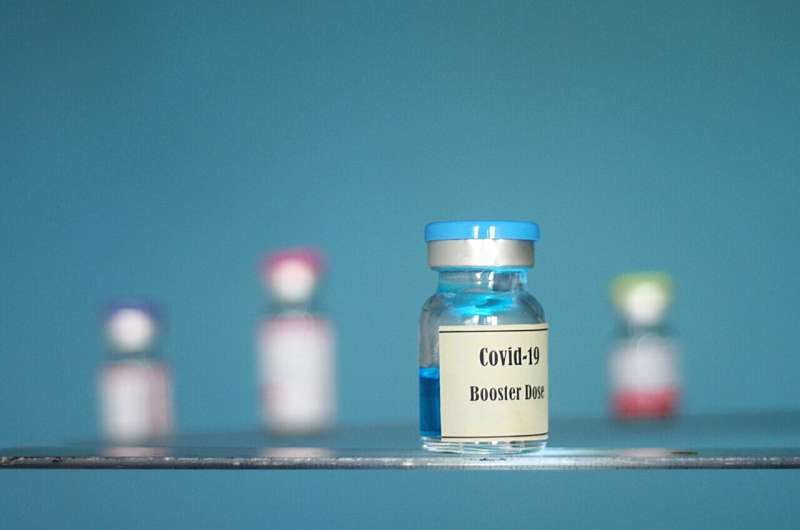 vaccine booster